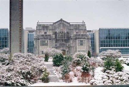 Main Library 1302