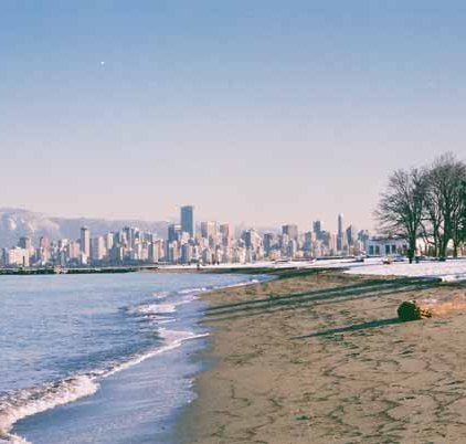 Vancouver 1329