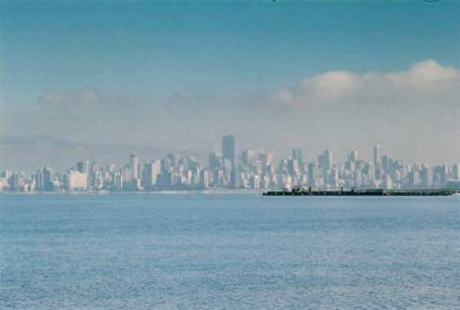 Vancouver 1330