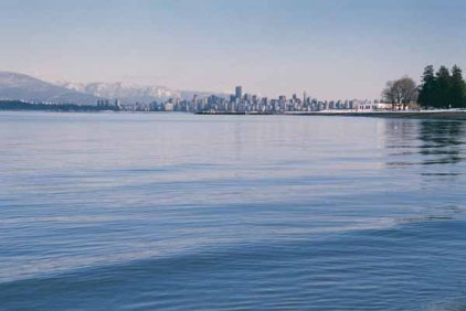 Vancouver 1333