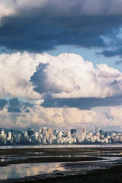 Vancouver 1338