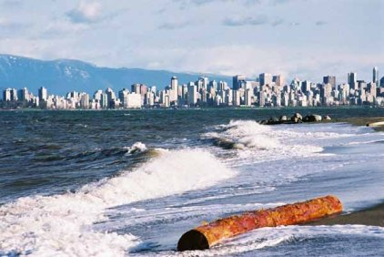 Vancouver 1340