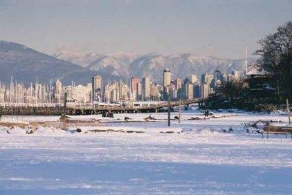 Vancouver 1342