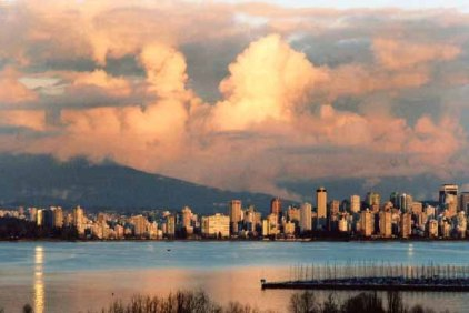 Vancouver 1350