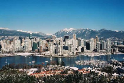 False Creek Vancouver 1354