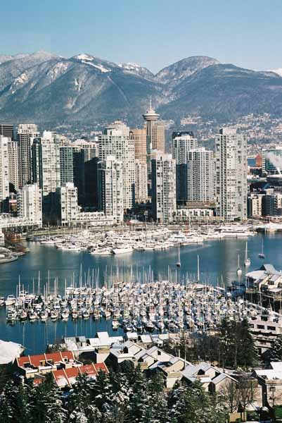 False Creek Vancouver 1356