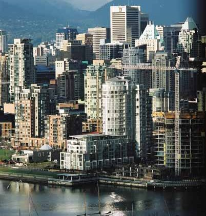 Downtown Vancouver 1357