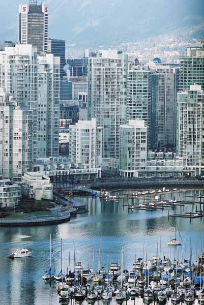 False Creek Vancouver 1358