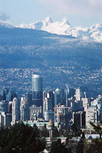 Vancouver 1360