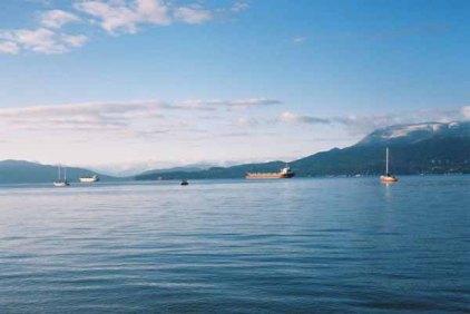 Burrard Inlet 1398