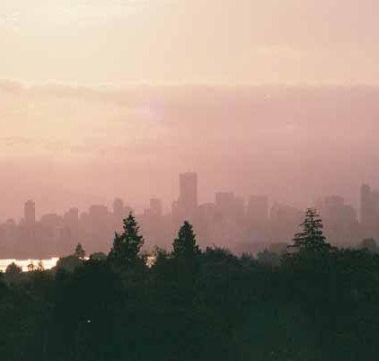 Vancouver 1481