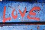 Love Graffiti 1489