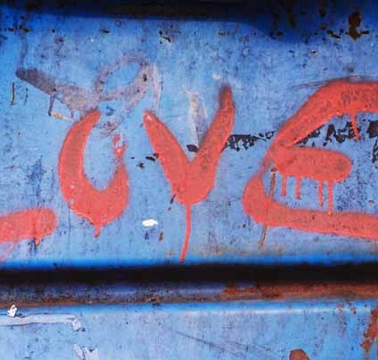 Love Graffiti 1489