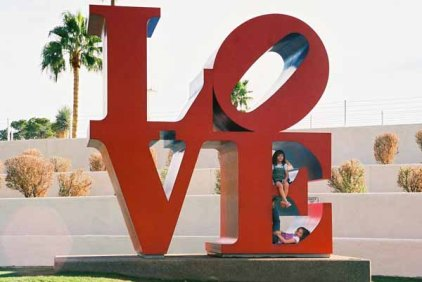 Love Sculpture 1540