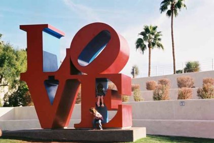 Love Sculpture 1541