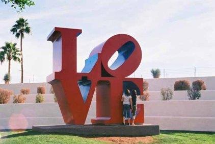 Love Sculpture 1542